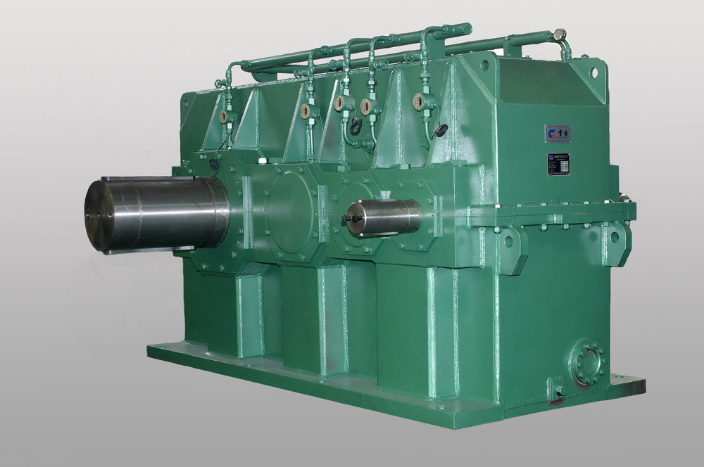 General Purpose Gearbox (Parallel Shaft)