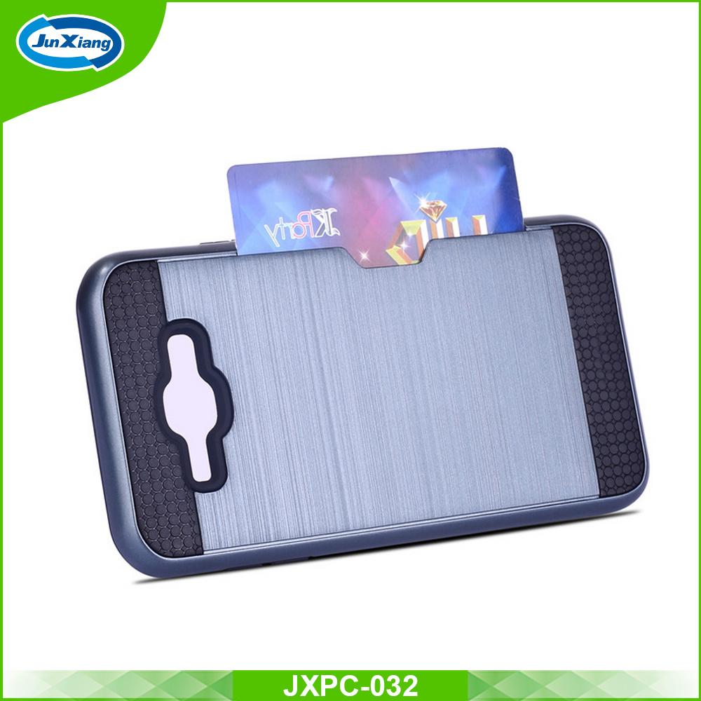 sports shoes 8aa2f 6c9cc China Custom Armor Phone Case for LG X Power, Hybrid Smartphone ...