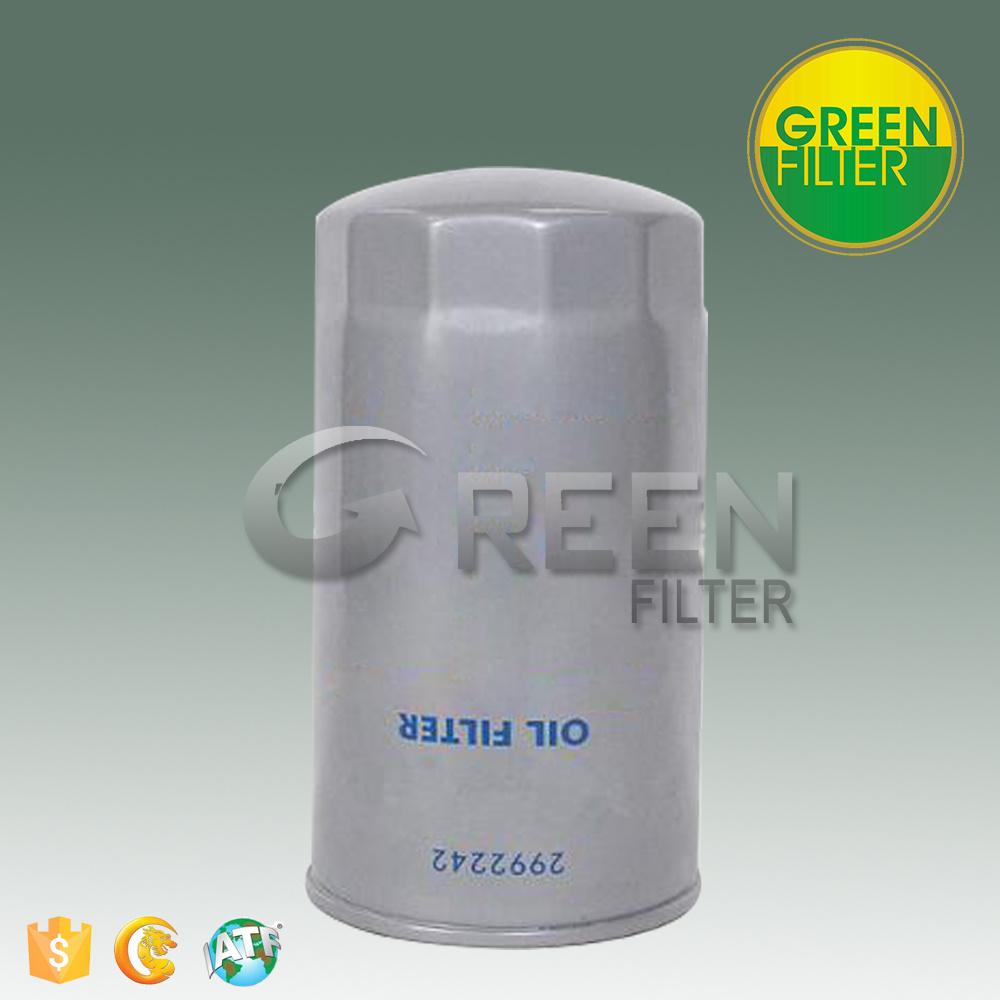 Luber-finer LFP6015 Heavy Duty Oil Filter