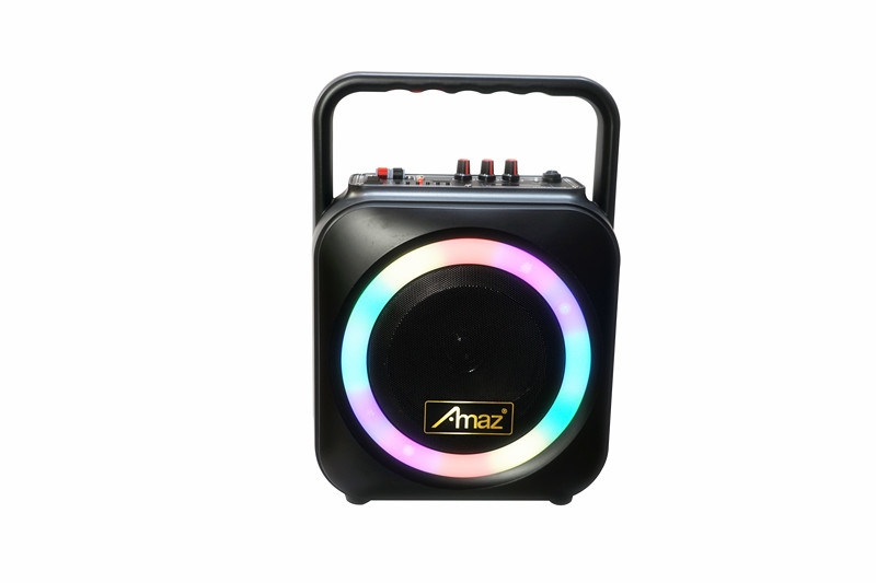 [Hot Item] Portable Trolley Speaker with Small Body But Strong Power