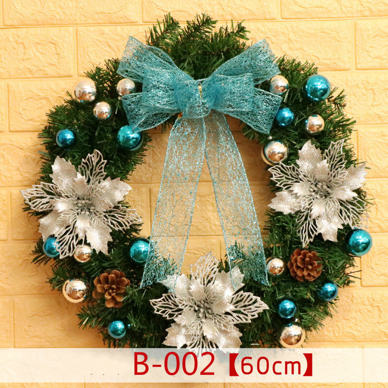 Christmas Colors.Hot Item Big 60cm Many Colors Christmas Rattan Wreath