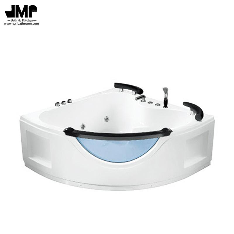 China Acrylic Bath Tub Bathroom Whirlpool Massage Jacuzzi Bathtub ...