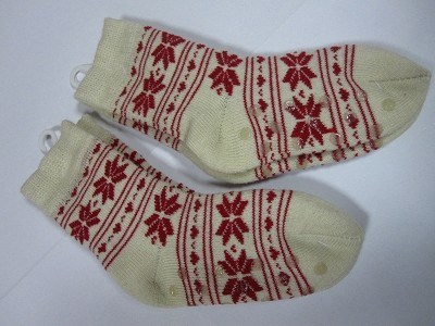 Various Women Cotton Sleeping Socks pictures & photos