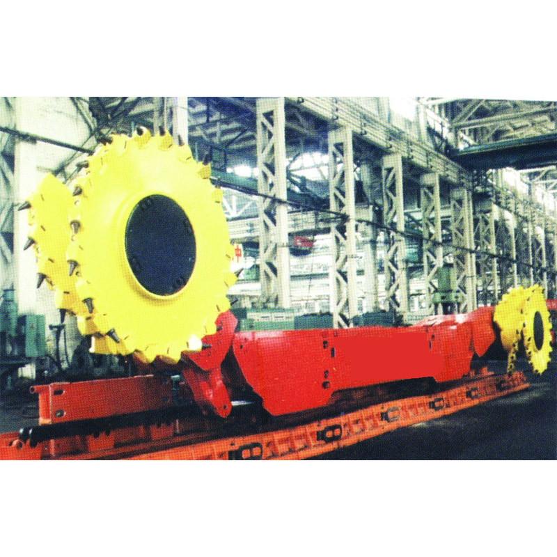 China Coal Mining Shearer Machine (MG650/1605-WD) - China