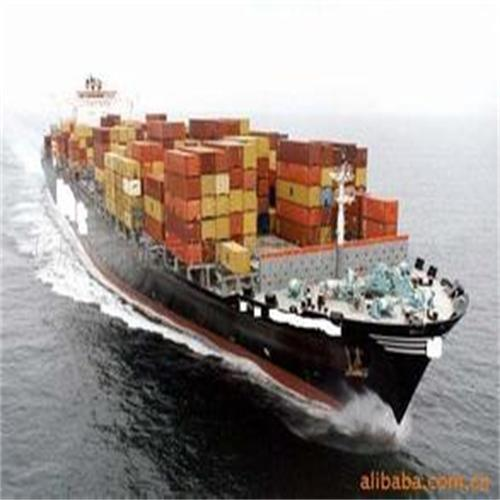 Shipping Agent in China for Winnipeg, Canada