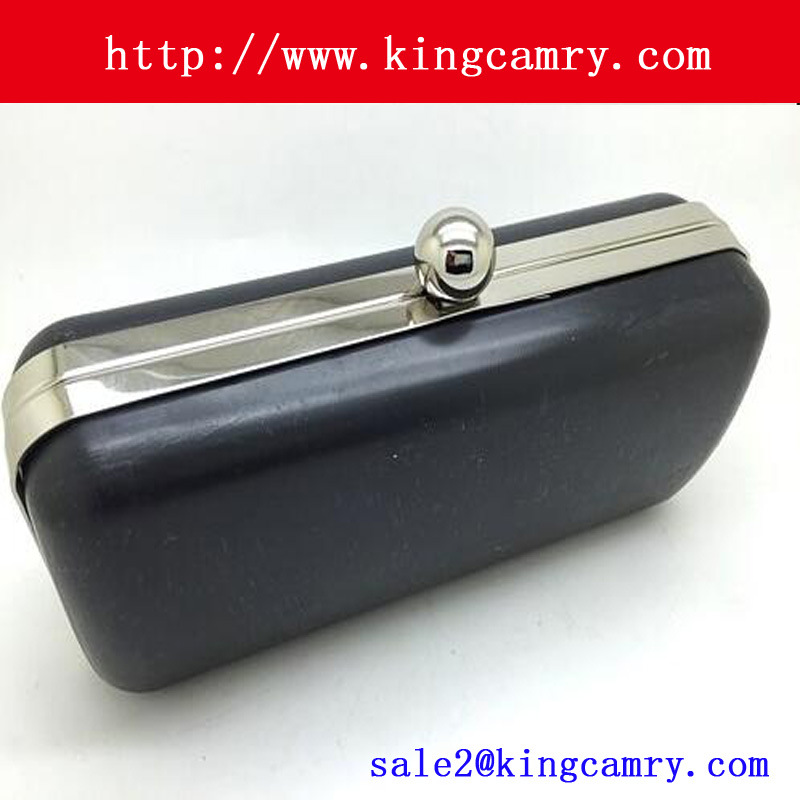 China Purse Clutch Frame/Evening Bags Frame/Box Clutch Frame Photos ...