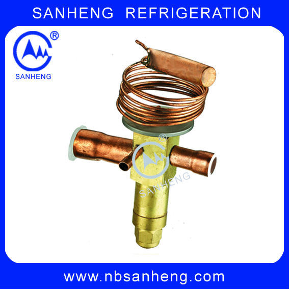 Cheap Refrigeration Thermal Expansion Valve