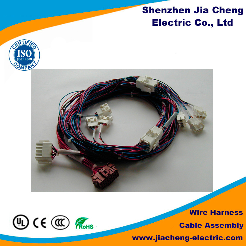 [SCHEMATICS_4CA]  China ISO Wiring Harness Standard Molex Connector Cable Assembly - China  Electrical Wire Harness, Wire Harness Equipment | Cable Wire Harness Standards |  | Shenzhen Jia Cheng Electric Co., Ltd.
