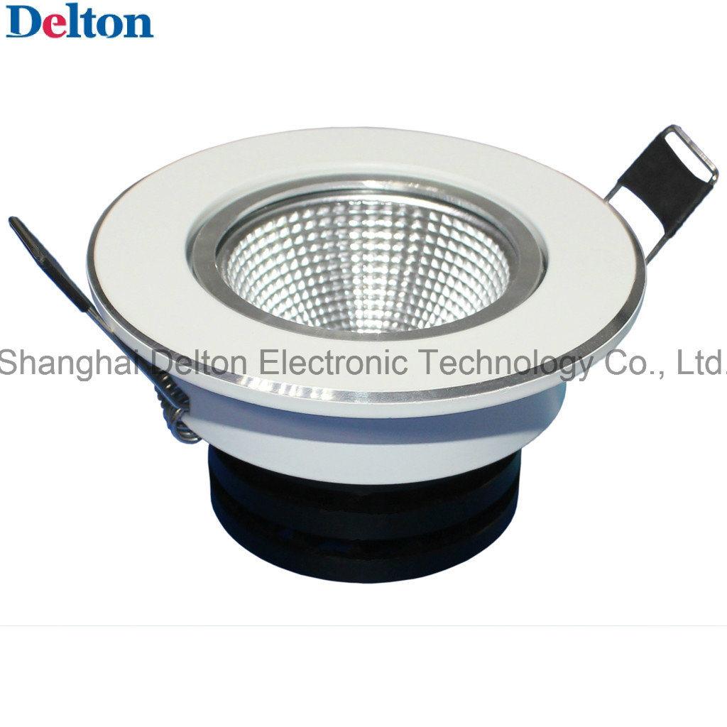 China 8w Flexible Cob Led Down Light Dt Th 10b China Led Ceiling Light Led Ceiling Lamp