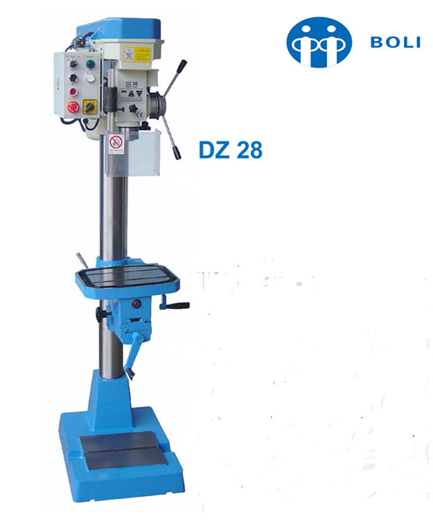Dz20/Dz28 Drilling Machine