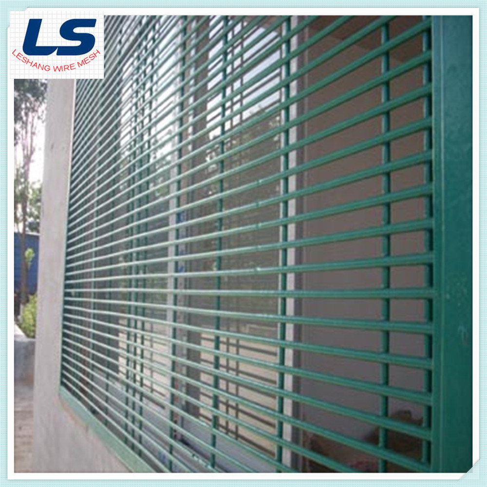 China 358 Security Fence for Anti-Climp Wire Mesh Fencing Photos ...