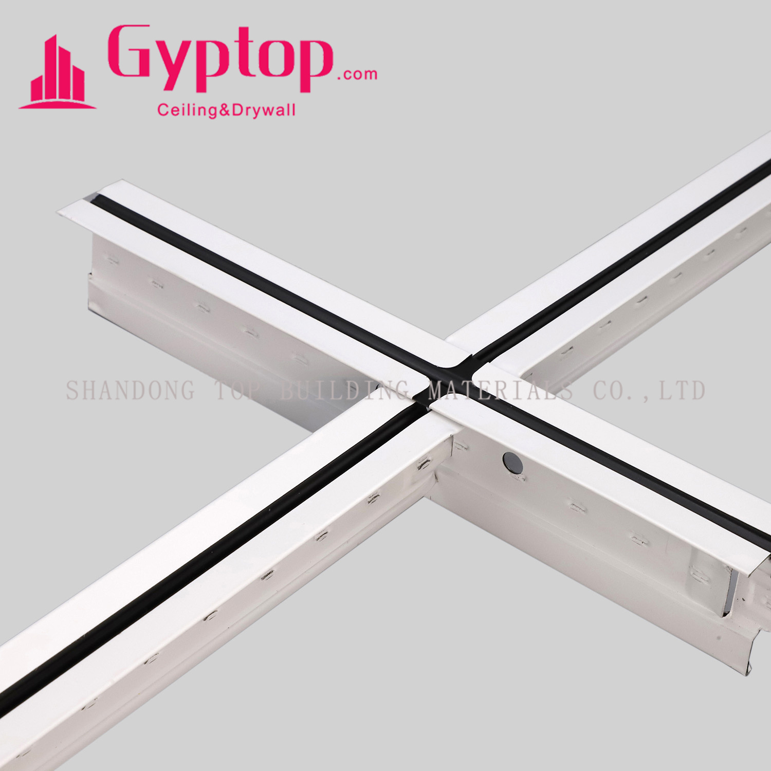 China Suspended Ceiling Metal Grids T