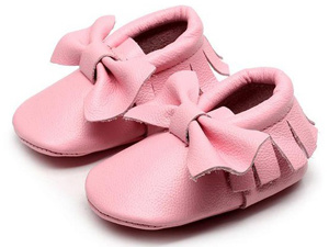 Best Baby Leather Shoes Kids Suede Shoes Lovely Baby Moccasin