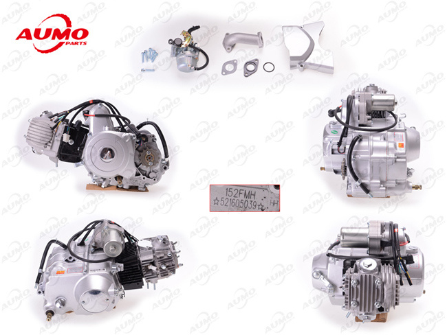 110cc Engine Assy for Updating 50cc Four Stroke Parts pictures & photos