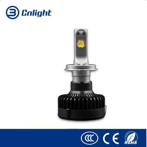 china car led lighting wholesale new auto parts cob h4 h7 h13 l6 led