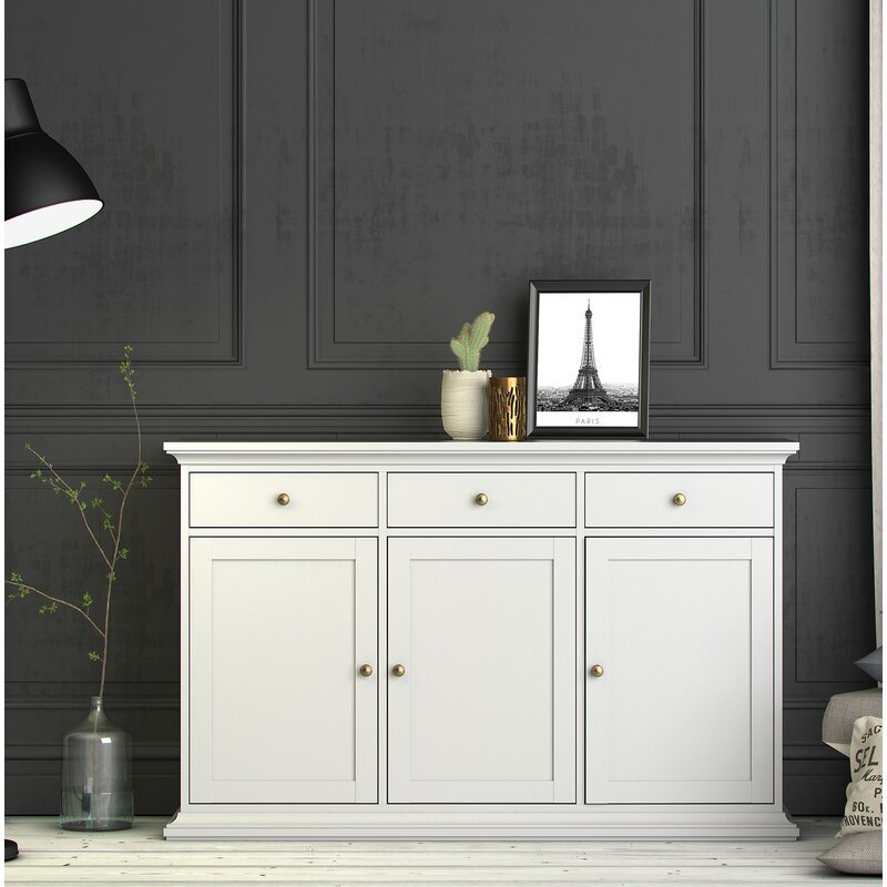 China Modern Antique Furniture White, Cabinets For Living Room