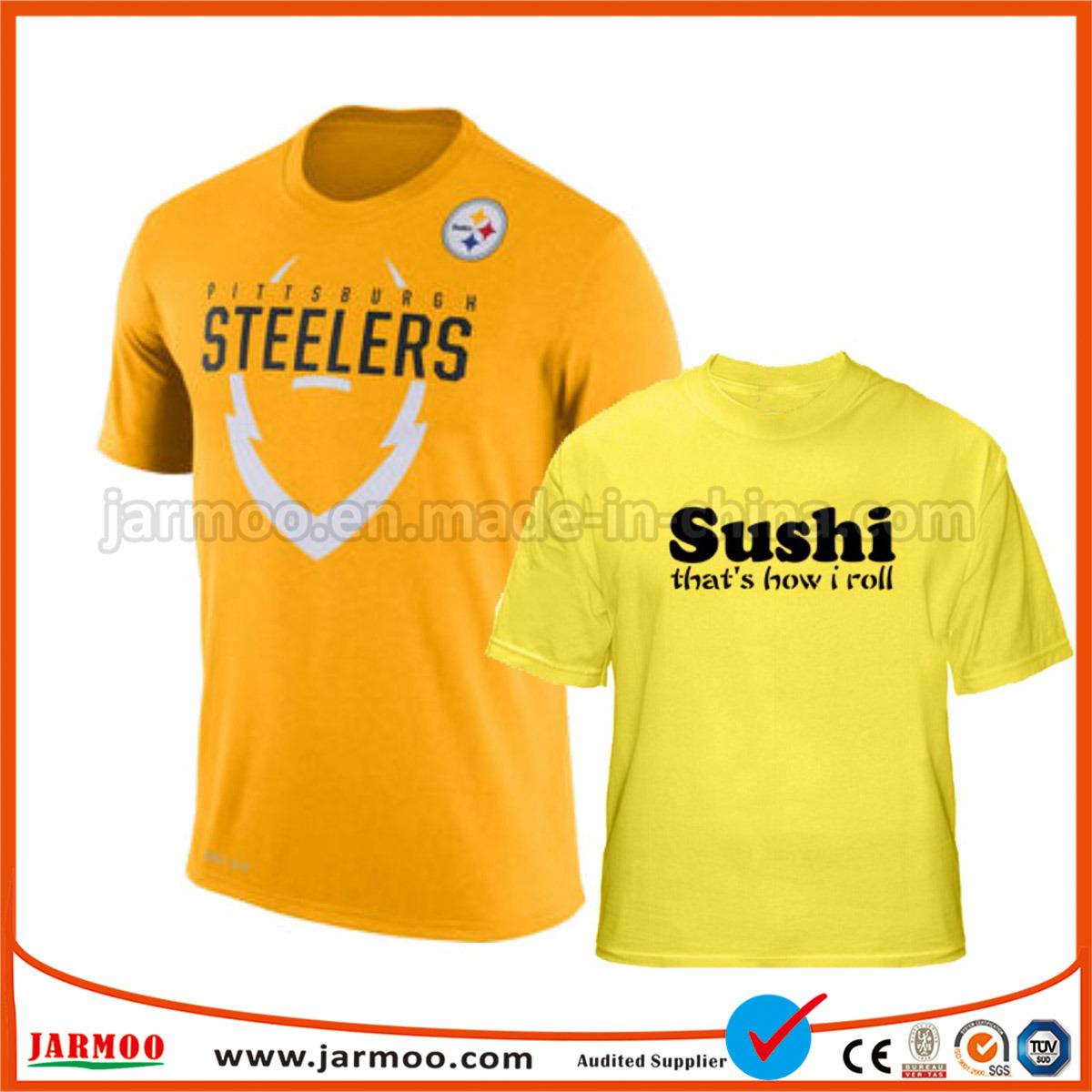748a90c66 China Custom Free Design Full Color Printing Cool T-Shirt Photos ...