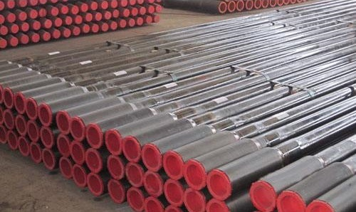 API Spec 5dp Friction Welding Drill Rod/Drill Pipe 3 1/2