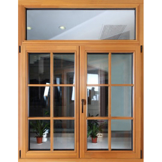 China Casement French Price Window Grill Design Wooden Wood Windows China Window Windows