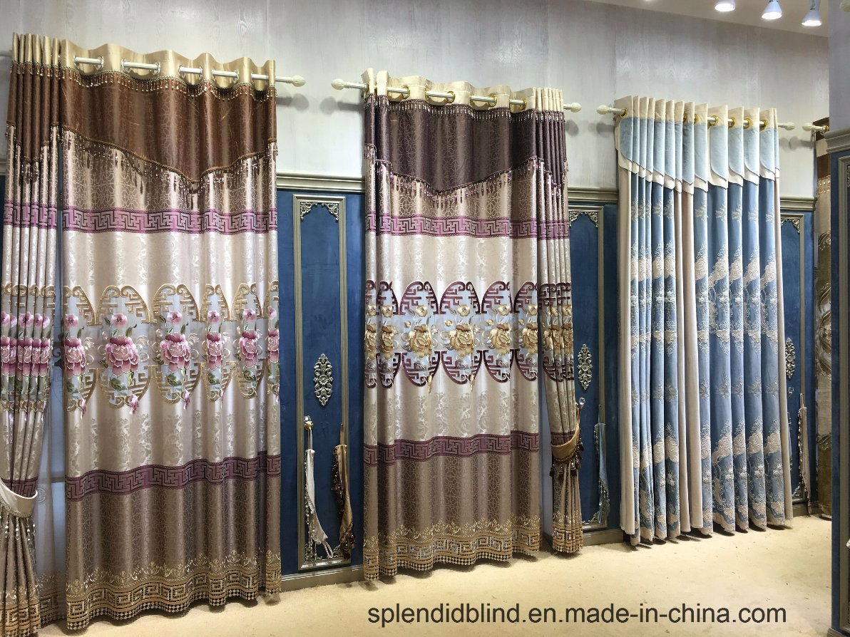 Fashion Windows Blinds Quality Windows Curtain Blinds