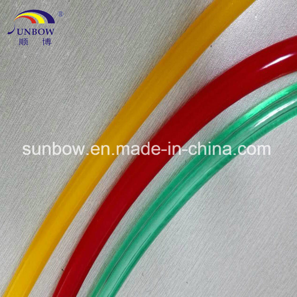 China Rohs Approval Insulation Pvc Tubing For Wire Harness Photos