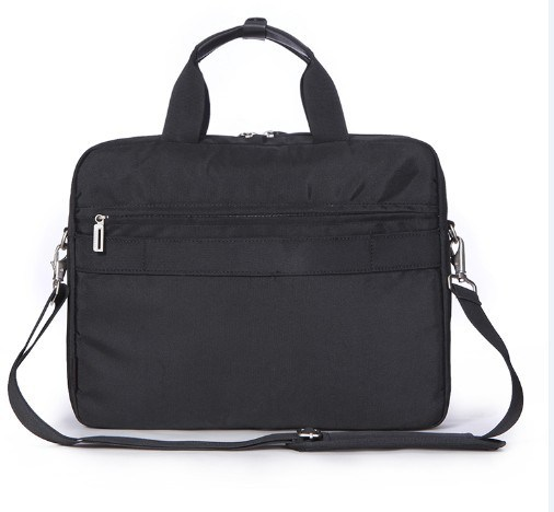 Laptop Computer Notebook Business Black 15.6′′ Laptop Bag pictures & photos