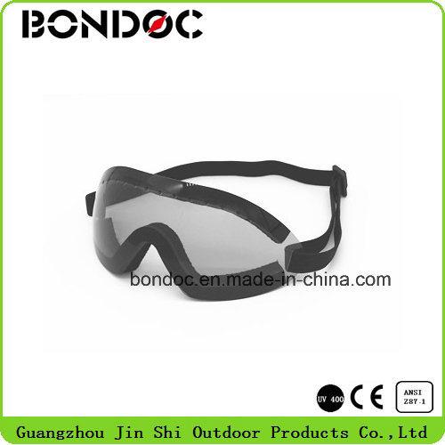 e844009e6ea China New Style High Quality Frameless Ski Goggle - China Sport ...
