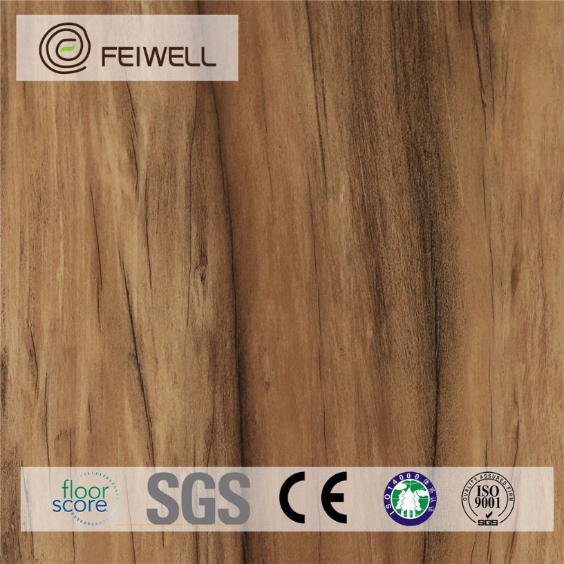 The Best Quality Durable Click Vinyl Sheet Flooring Planks