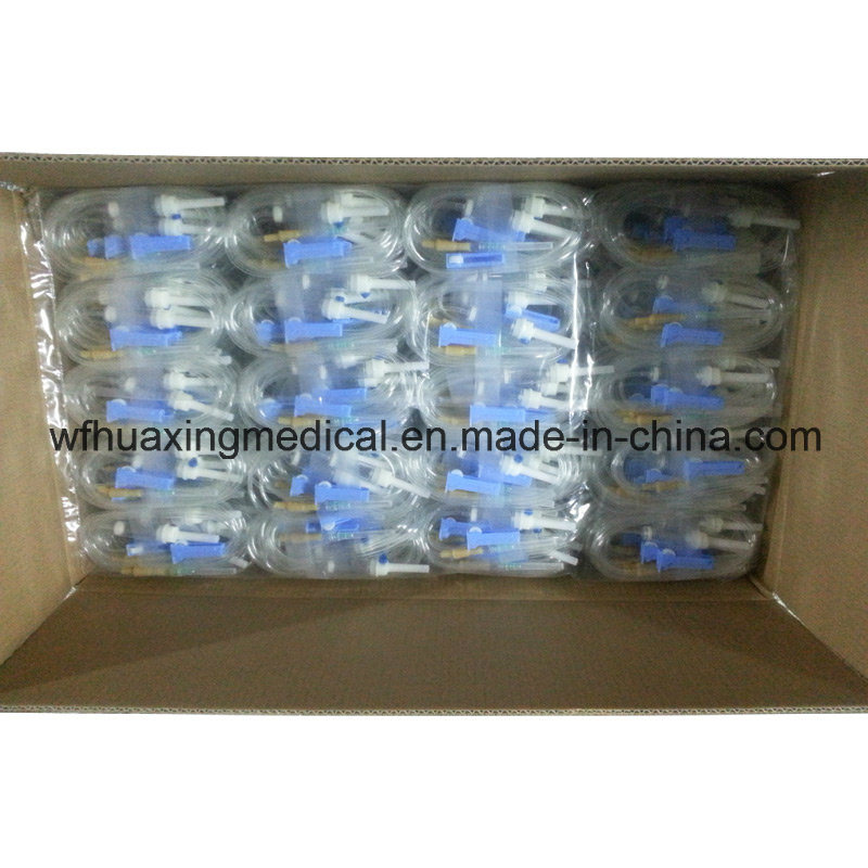 Clean Disposable Eo Sterile Medical Device From Chinese Manufacturer pictures & photos
