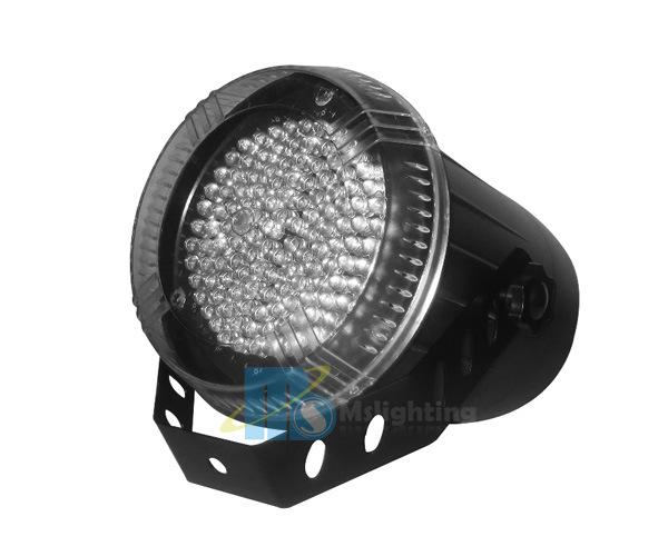 72PCS 10s RGB LED Mini Color Strobe Light