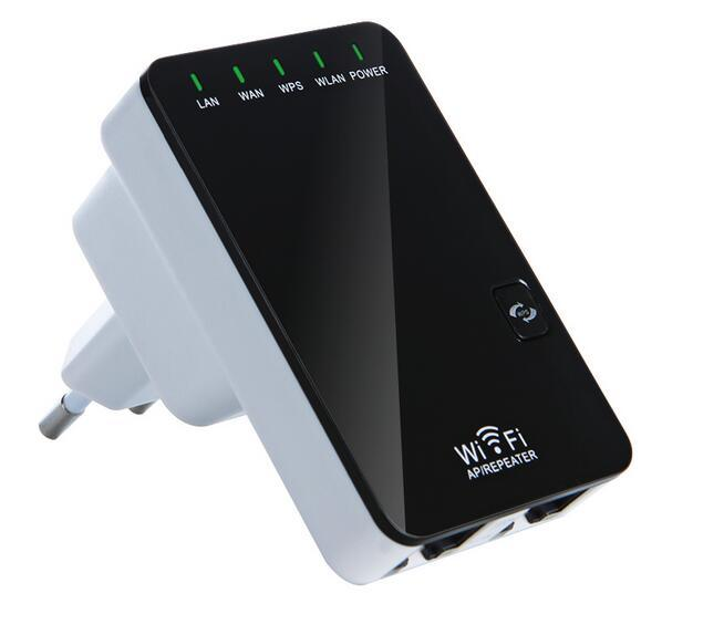 300Mbps WiFi Repeater with Ap Rounter pictures & photos