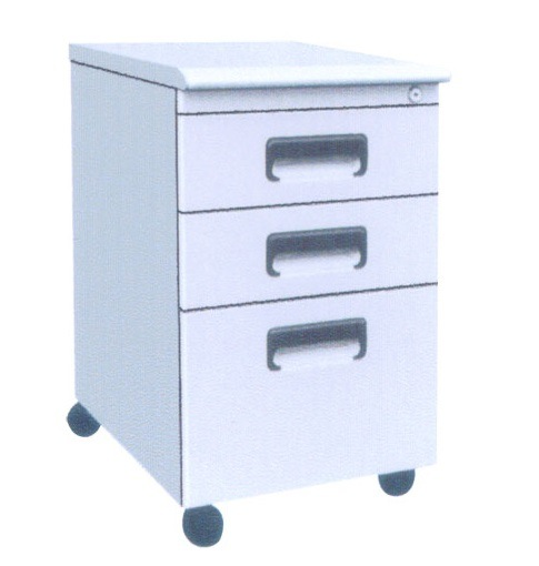 China Steel Furniture Mobile Cabinet FEC SA OD 04 China Filing