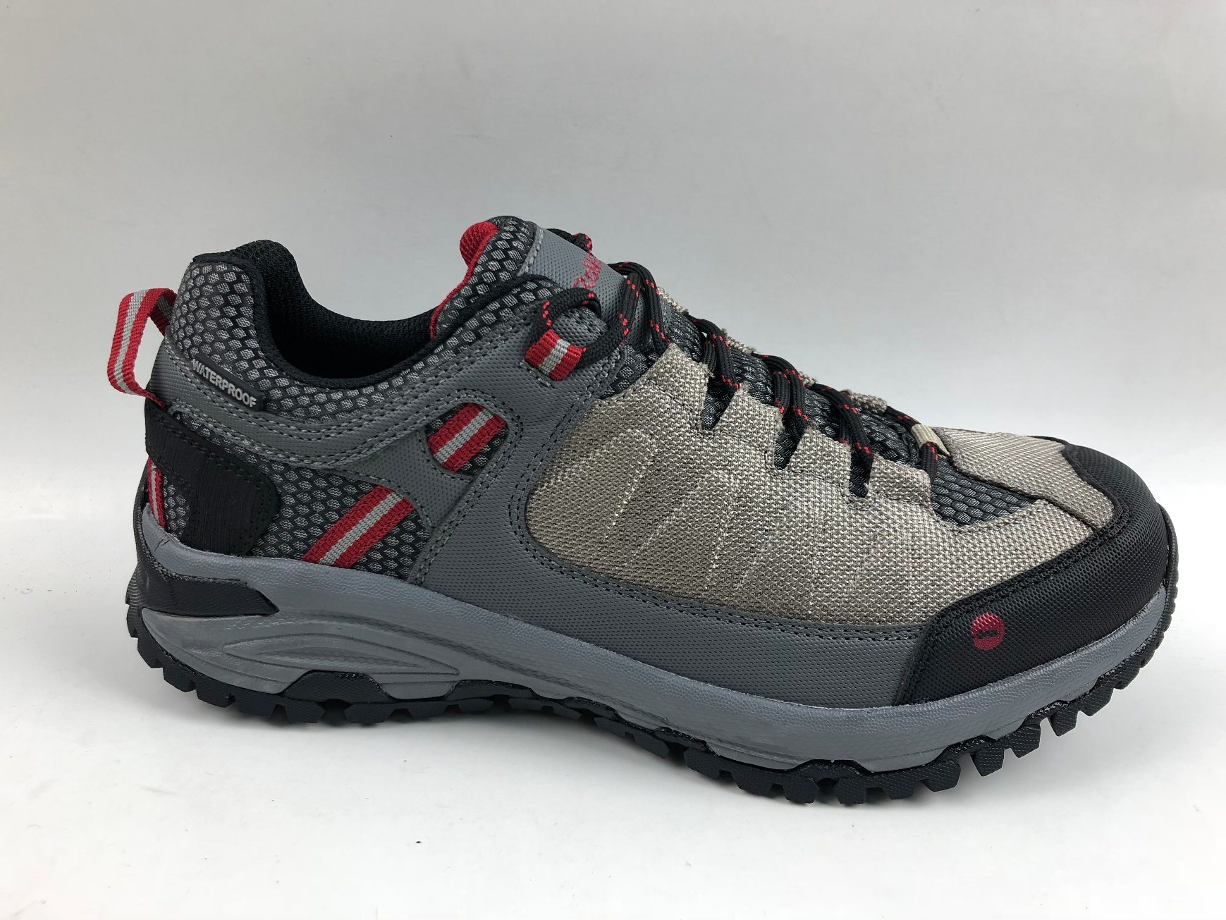 China Outdoor Hiking Breathable PU Mesh