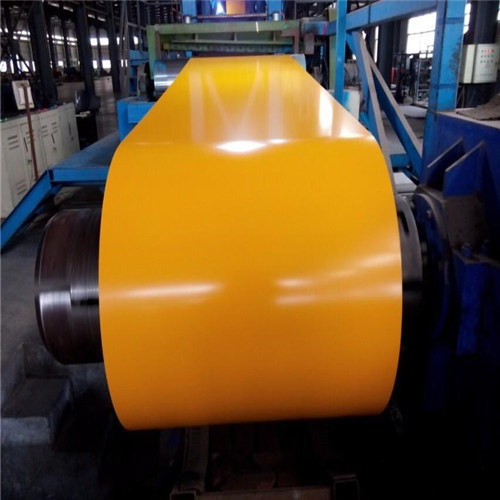 Building Material PPGI Prepainted Color Coated Galvanized Steel Coil pictures & photos