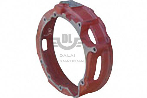 Auto Parts for Diesel Engine: Deutz Flywheel Cover