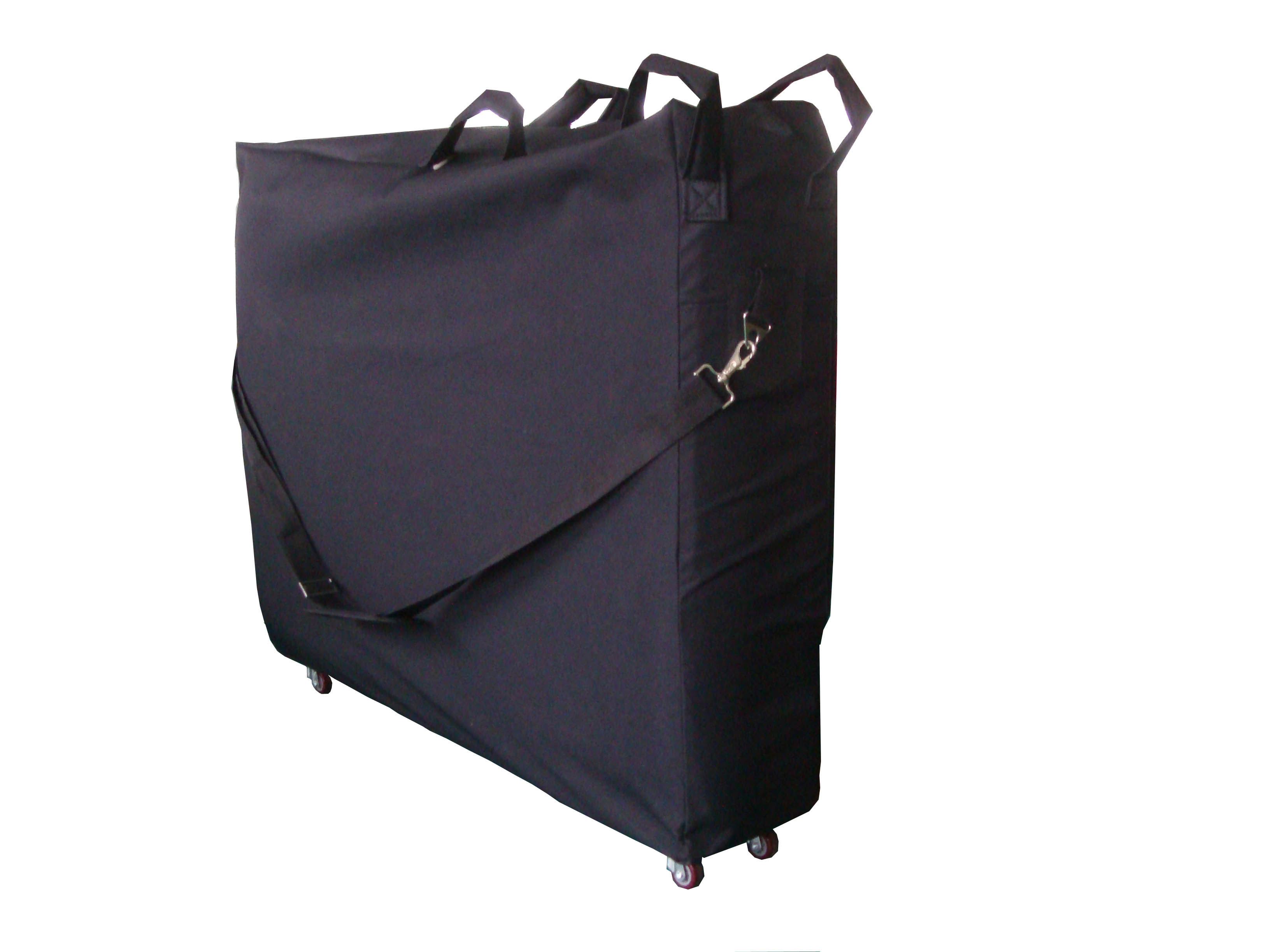 Hot Item Carry Bag With Wheels For Massage Table And Chair Cb 002
