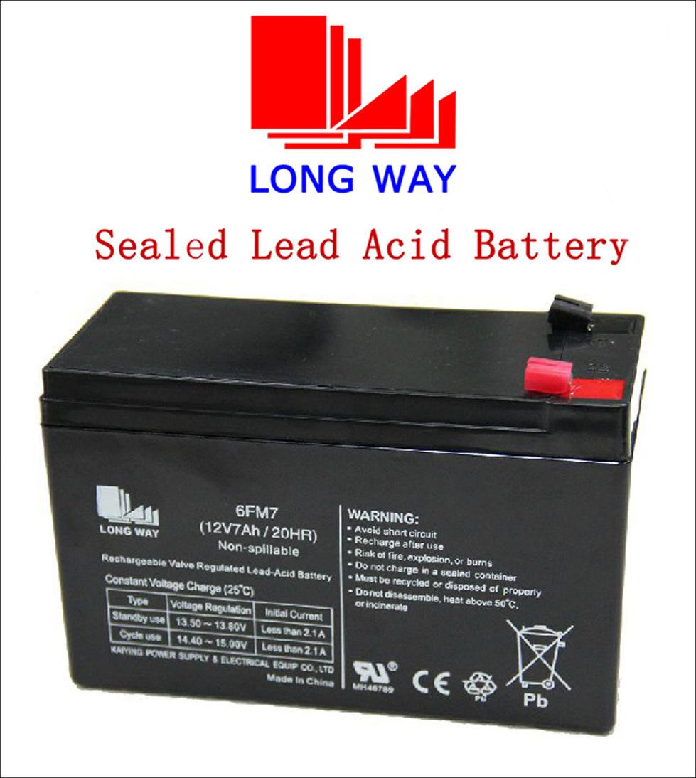 China 12v7ah 20hr Rechargeable Children Cars Sla Sealed Lead Acid Details About 2v 6v 12v Leadacid Mains Battery Charger