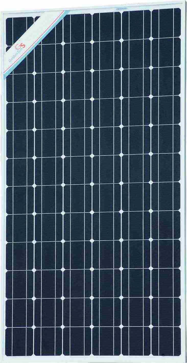 China 190w Monocrystalline Silicon Solar Panel China