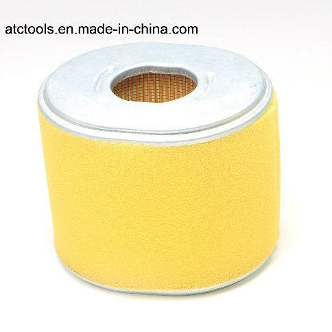 [Hot Item] Honda Gx340 Gx390 Engine Part 17210-Ze3-505 17210-Ze3-010 Foam  Pre-Filter Air Filter