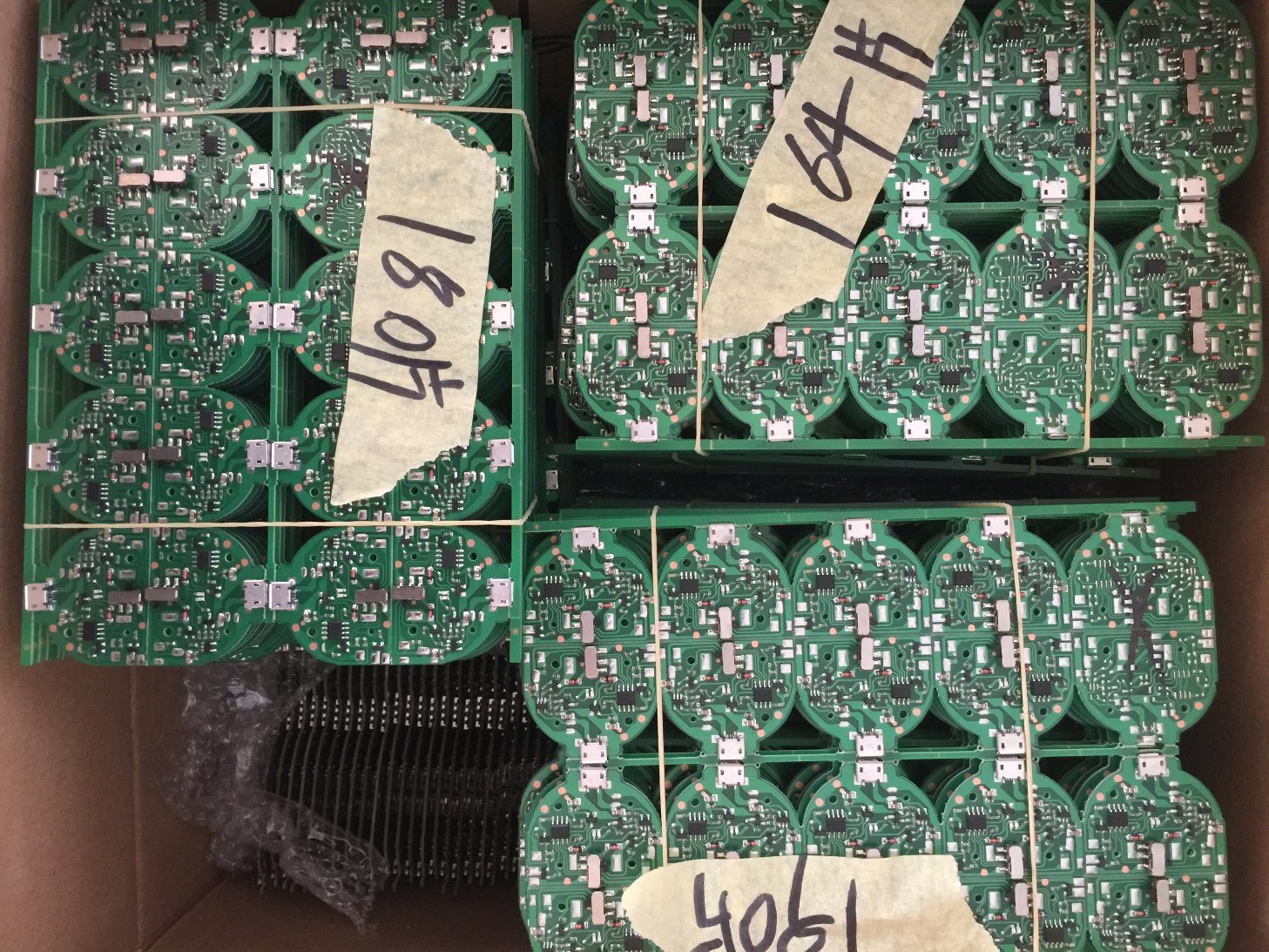 China High Quality Printed Circuit Board Pcb Manufacturer Low Cost Fabrication Pcba Smt Design Manufacturing Developing