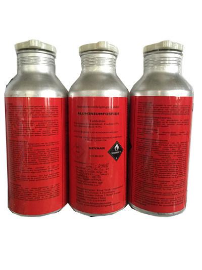 China Ecological Fungicide Aluminium Phosphide 85% Tech - China Aluminium  Phosphide, Aluminium Phosphide 57% Tablet