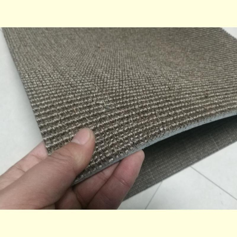 Hotel Natural Sisal Area Rug