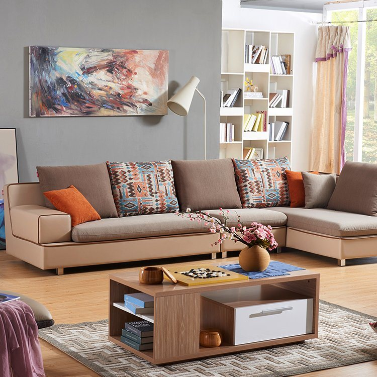 Hot Item Latest Design Recliner Leather Sofa Set Furniture Philippines