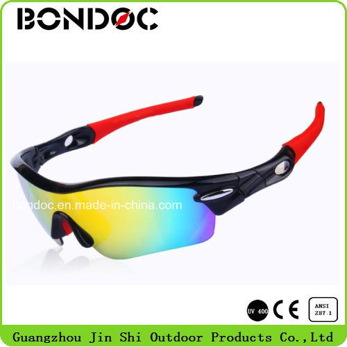 e4ba7273715 China UV400 Polarized Sport Glasses Hot Seling Goggles - China ...