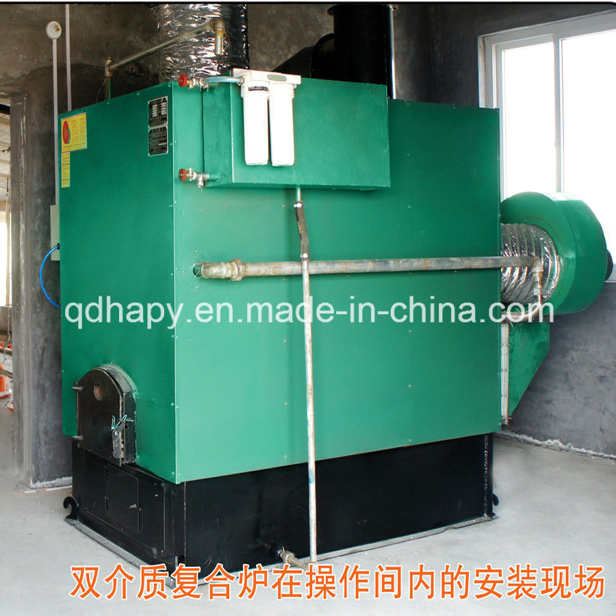 China Automatic Boiler Heater for Greenhouse and Poultry Farm ...
