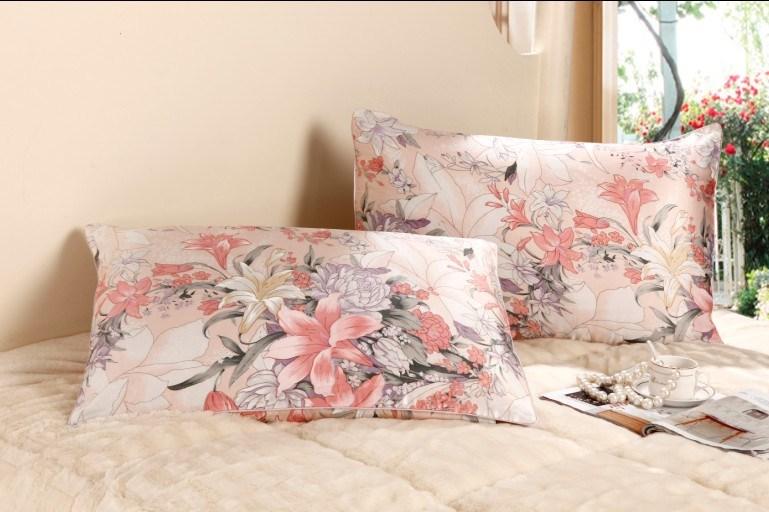 Silk Pillowcase Walmart Mesmerizing China 60% Mulberry Silk Pillowcase Walmart Pillow Case China Weed