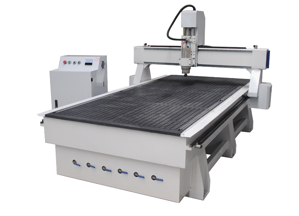Fast Speed High Precision CNC Carving Machine R-1530