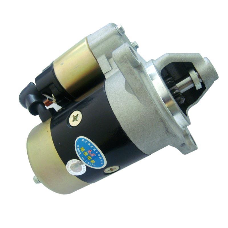 China Diesel Engine Starter 186f Starter Motor For Diesel 170f China 186f Diesel Engine Starter Motor