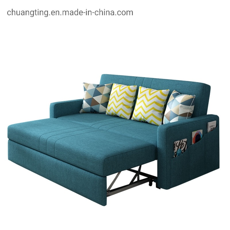 Muti Purpose Futon Folding Fabric