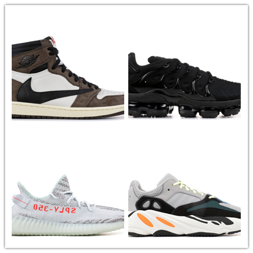 [Hot Item] Air Max Shoes Air Jordan Shoes Yeezy Boost Shoes